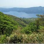 【第1山】箱根山1438m「多彩な魅力に満ちた山」