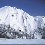【第10山】谷川岳 1977m「ふたつの世界一」
