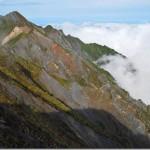 【第11山】大山 1729m「大山VS大山」