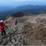【第15山】高千穂峰 1,574m「天孫降臨と龍馬」