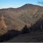 【第19山】雲取山 2,017m「最高峰の変転」