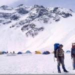 【第22山】涸沢 約2,300m「ヒマラヤと紅葉と」