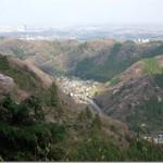 【第21山】高尾山599m「身近で危うい自然境」