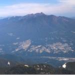 【第24山】八ヶ岳 2,899m「岩峰と裾野のコラボ」