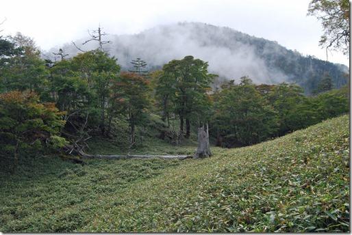 【第33山】黒バラ平1900m「地名決定のプロセス」