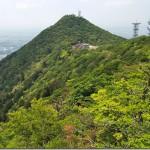 【第44山】筑波山877m「三位一体の名峰」