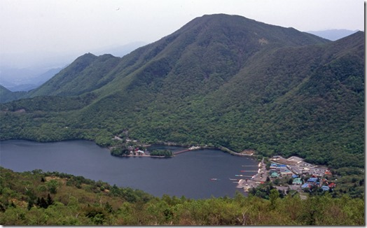 【第46山】赤城山1828m「登るより遊ぶ山」