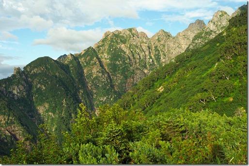 【第54山】剱岳2999m「登るなら早月尾根」