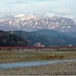 【第57山】火打山2462m、焼山2400m「見たいのも山々」