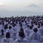 【第58山】七面山1989m「信仰登山体験に最適」