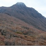 【第66山】大船山1786m「大名登山その1」