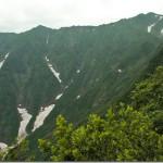 【第74山】荒沢岳 1969m「ワンデイハイク上限の山」