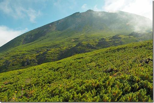 【第75山】乗鞍岳 3026m「お手軽そうで実は深い山」