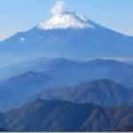 【第85山】富士山(2)3776m「均衡の破綻を楽しむ」