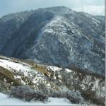 【第87山】蛭ヶ岳1673m、丹沢山1567m「丹沢の主峰争い」