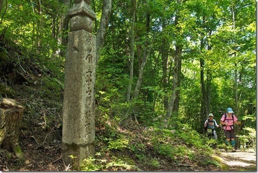 【第91山】高野山町石道「霊場へのカウントダウン」