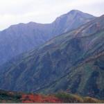 【第93山】飯豊山 2,128m「みちのくアルプス」