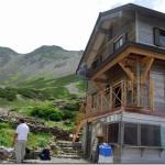 【第94山】仙丈ヶ岳3,033m「怪談今昔」