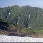 【第97山】白神岳1,235m「開発から保護への両極端」