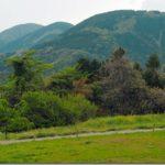 【第111山】足柄山約870m「神奈川のプチヒマラヤ」