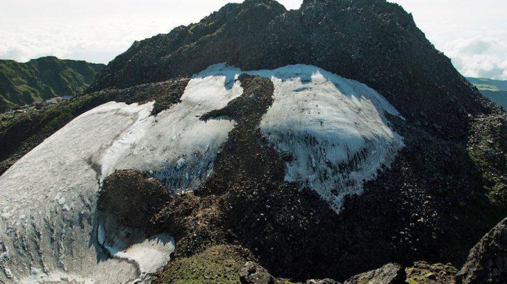【第117山】鳥海山 約2,236m「山頂のジレンマ」