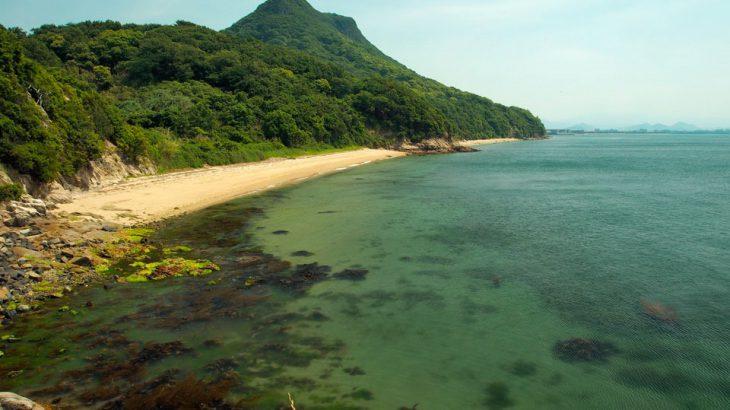 【第121山】屋島 292m「観光名所を山から海へ」