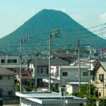 【第125山】飯野山 422m「出来過ぎの讃岐富士」