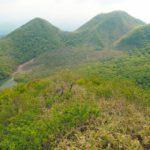 【第133山】三瓶山(さんべさん・島根県) 約1,126m「登って楽しい山の一家」