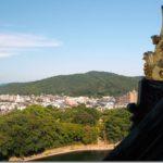 【第137山】操山(みさおやま)169m(岡山県)「路面電車でGO!」