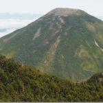 【第140山】蓼科山2531m(長野県)「北八ツのデザートセット」
