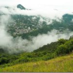 【第151山】箱根大文字山 924m(神奈川)「梅雨時こそ狙い目」