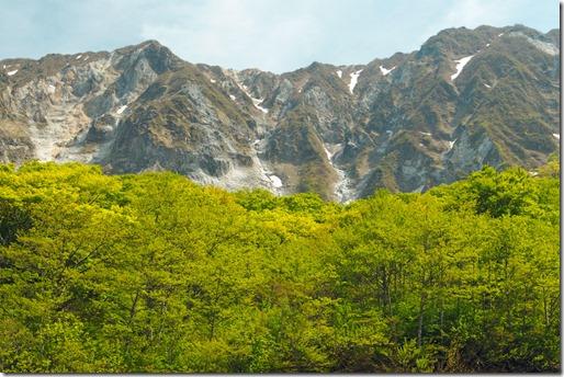 【第154山】伯耆大山(鳥取県)1,729m「国引きから親善へ」