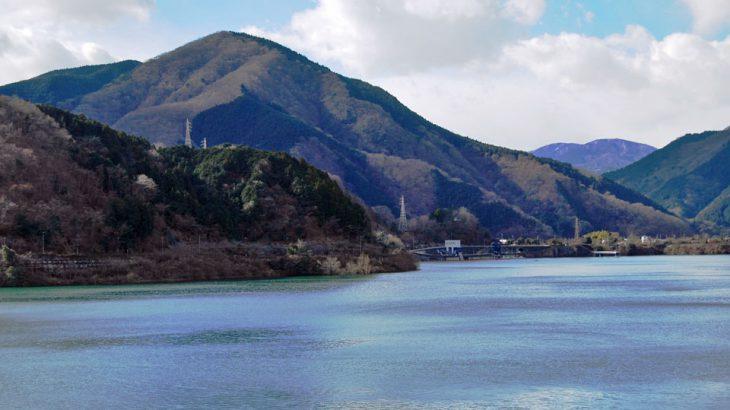 【第169山】世附権現山1,019m(神奈川県)湖衣姫と従者と