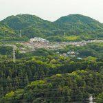 【第170山】二子山208メートル(神奈川県)三浦随一の三山縦走