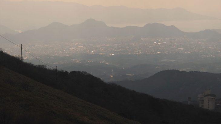 【第171山】沼津アルプス392メートル(静岡県)贅沢なり、海鮮アルプス