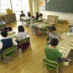 休校中の給食提供 萩生田大臣「全国一律直営なら方向性示せた」