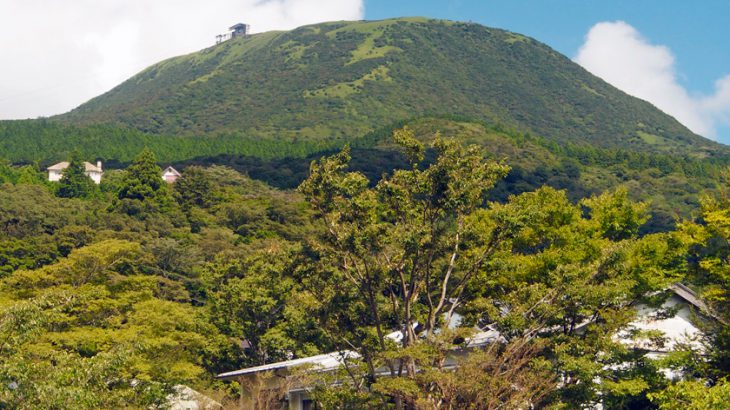【第174山】駒ヶ岳 1,356メートル(神奈川県)名門&数々のオンリーワン