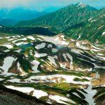 【第179山】 大日岳2,501m(富山県)近いけど不遇な山