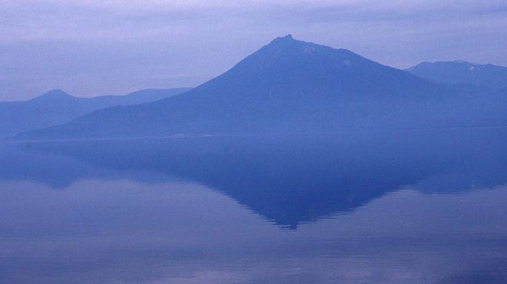 【第181山】 恵庭岳1,320メートル(北海道)人的破壊と自然崩壊の狭間で