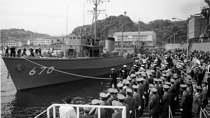 (第3部2回)トイザらスきて ゆく艦艇